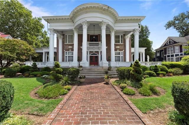 104 S Broad St, Suffolk, VA 23434 (MLS #10274903) :: Chantel Ray Real Estate