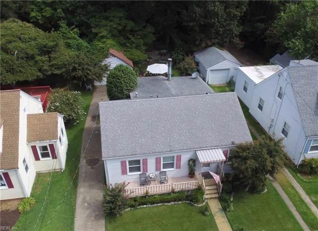 186 W Lorengo Ave, Norfolk, VA 23503 (#10274914) :: Abbitt Realty Co.
