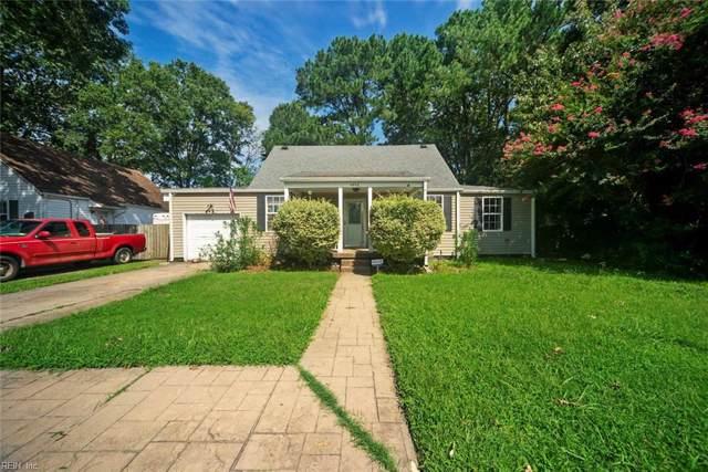 4846 Winthrop St, Norfolk, VA 23513 (#10274985) :: Berkshire Hathaway HomeServices Towne Realty