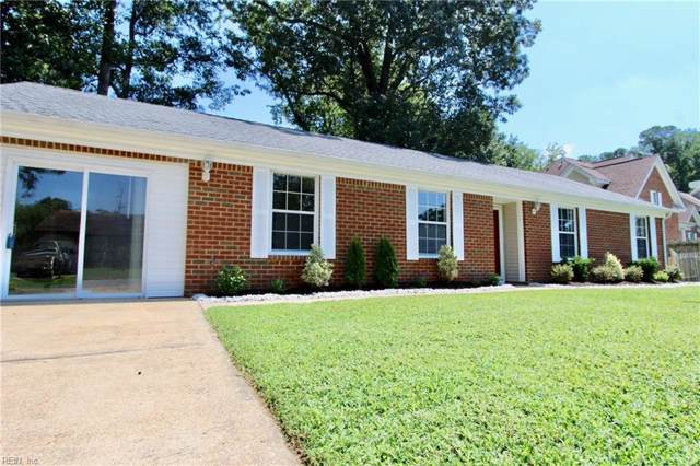 1464 Shoveller Ave, Virginia Beach, VA 23454 (#10275156) :: Abbitt Realty Co.