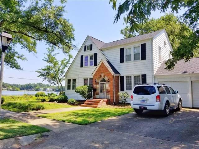 5010 Colonial Ave, Norfolk, VA 23508 (#10275381) :: Berkshire Hathaway HomeServices Towne Realty