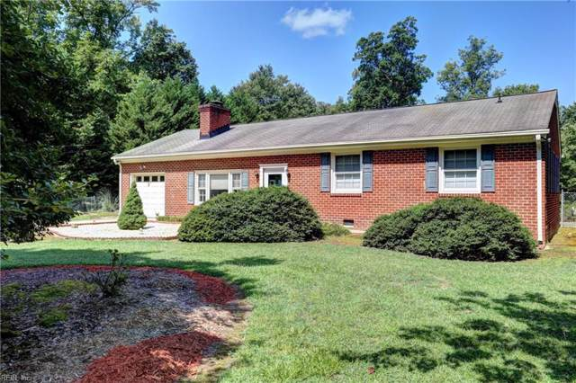 119 Oak Rd, James City County, VA 23185 (#10275693) :: The Kris Weaver Real Estate Team