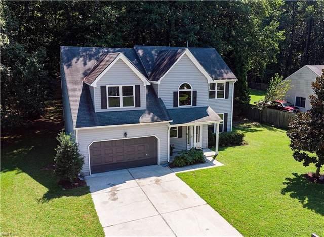 322 Ashwood Dr, Suffolk, VA 23434 (MLS #10276247) :: Chantel Ray Real Estate