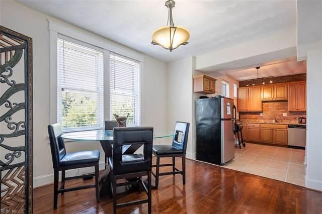 200 W 31st St #301, Norfolk, VA 23504 (MLS #10276408) :: Chantel Ray Real Estate