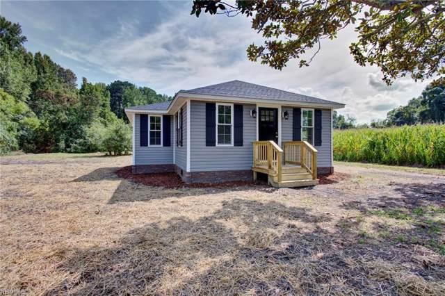 8374 Back Creek Rd, Gloucester County, VA 23061 (#10276517) :: Abbitt Realty Co.