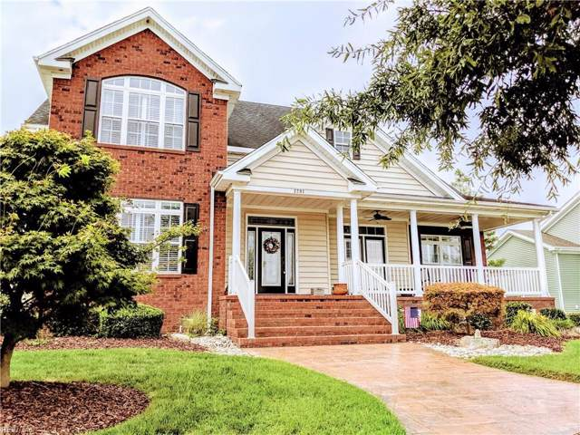 2201 Locksley Arch, Virginia Beach, VA 23456 (#10276927) :: RE/MAX Alliance