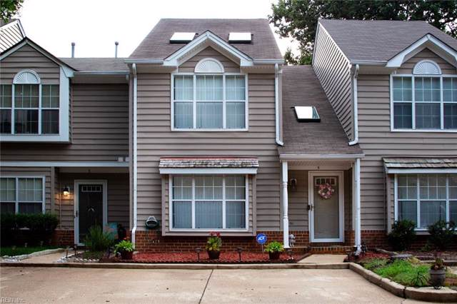 5 Red Oak Pl, Hampton, VA 23666 (#10277118) :: RE/MAX Alliance
