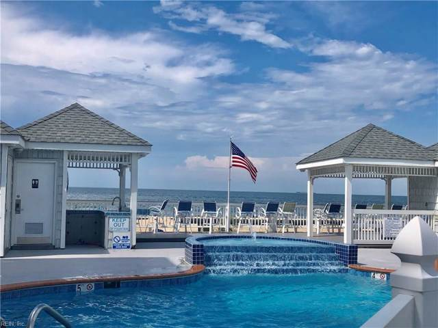 2308 Beach Haven Dr #302, Virginia Beach, VA 23451 (#10278718) :: Rocket Real Estate