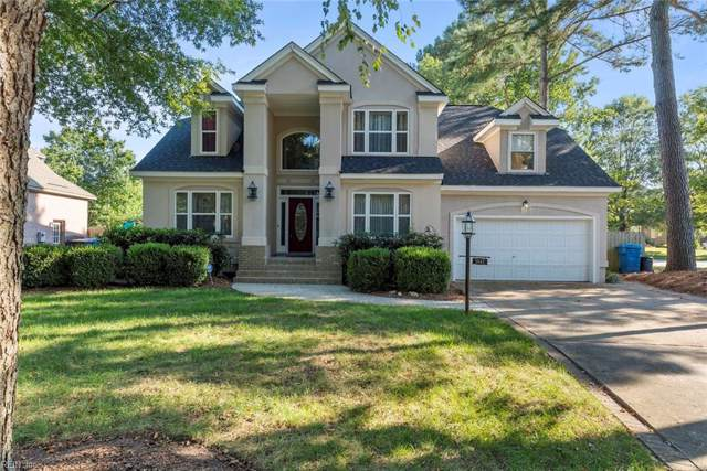 1847 Tree Line Rd, Virginia Beach, VA 23454 (#10278767) :: The Kris Weaver Real Estate Team