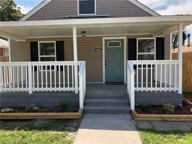 1603 Hawthorne Dr, Chesapeake, VA 23325 (MLS #10279322) :: Chantel Ray Real Estate