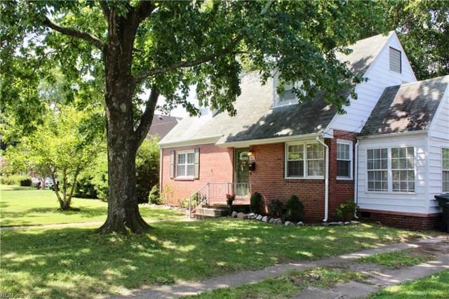 7807 Michael Dr, Norfolk, VA 23505 (#10279379) :: Rocket Real Estate