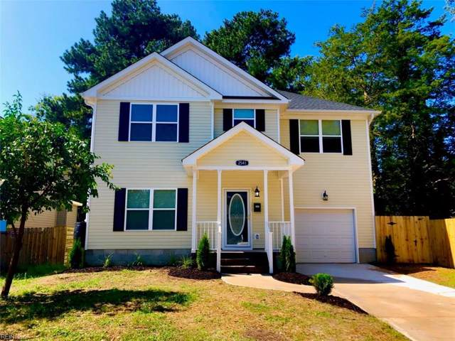 2541 Mckann Ave, Norfolk, VA 23509 (#10279583) :: RE/MAX Central Realty