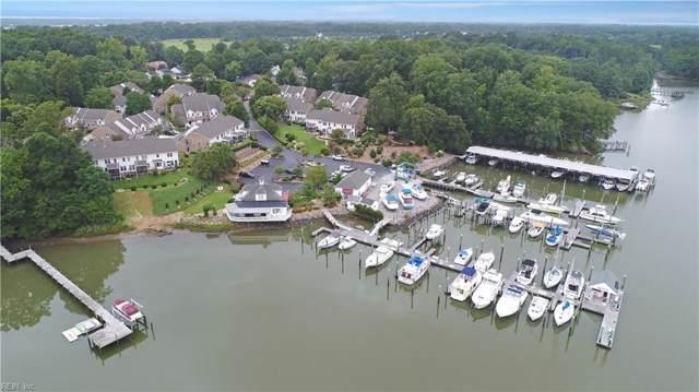 208 Bluff Ter, Newport News, VA 23602 (#10279813) :: Rocket Real Estate