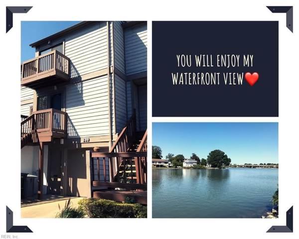 230 Mill Point Dr, Hampton, VA 23669 (#10280156) :: Atkinson Realty