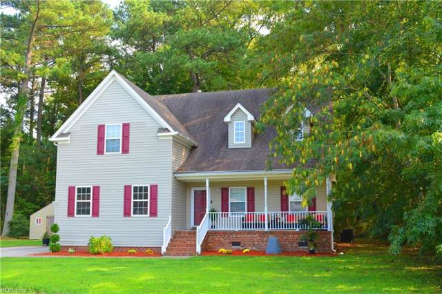 4271 Pughsville Rd, Suffolk, VA 23435 (#10280191) :: Rocket Real Estate