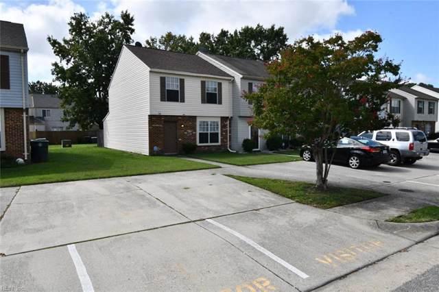 19 Terri Sue Ct, Hampton, VA 23666 (#10281160) :: Elite 757 Team