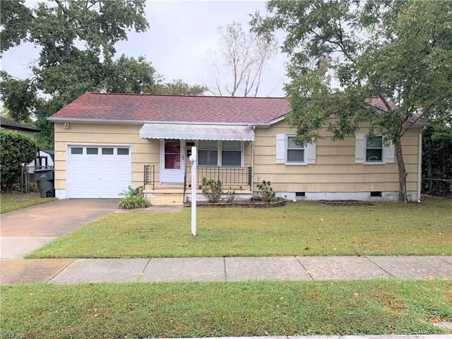 4531 Dora Cir, Norfolk, VA 23513 (#10281538) :: Berkshire Hathaway HomeServices Towne Realty