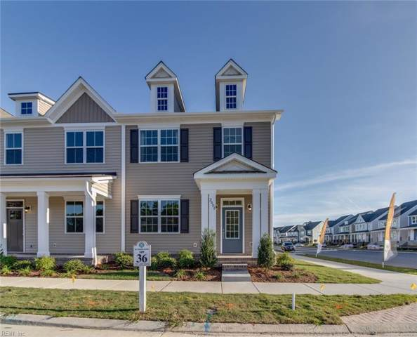 2000 Chartwell Dr, Newport News, VA 23608 (#10281613) :: Berkshire Hathaway HomeServices Towne Realty