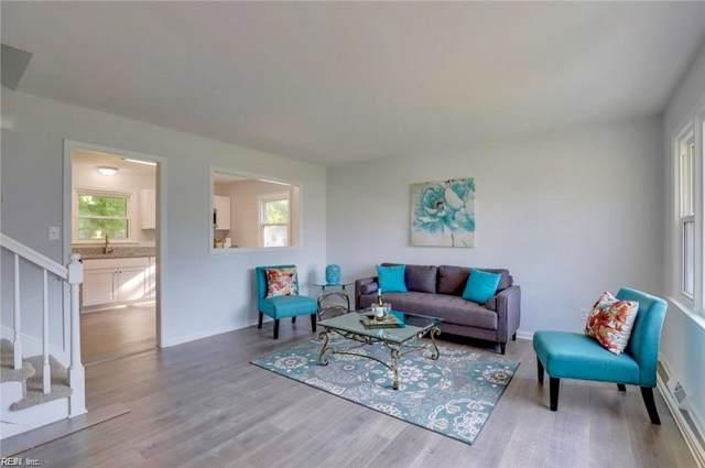 313 Nancy Dr, Hampton, VA 23669 (#10281647) :: Upscale Avenues Realty Group