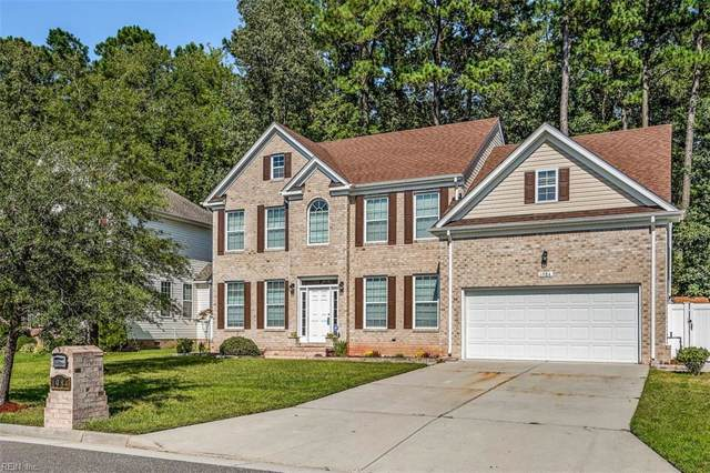 1984 Breck Ave, Virginia Beach, VA 23464 (#10281686) :: Atkinson Realty
