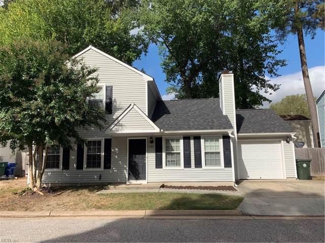195 N Hunt Club Rn, Newport News, VA 23608 (#10281690) :: Berkshire Hathaway HomeServices Towne Realty