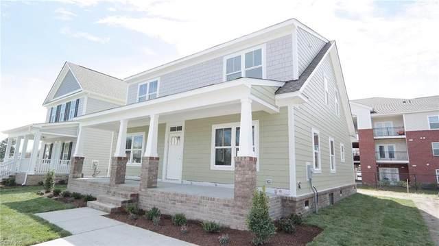MM The Beacon, Norfolk, VA 23523 (#10281785) :: Berkshire Hathaway HomeServices Towne Realty
