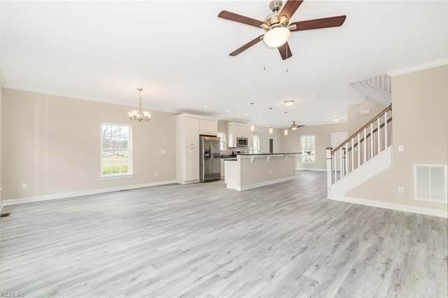 MM The Banks, Norfolk, VA 23523 (MLS #10281789) :: Chantel Ray Real Estate