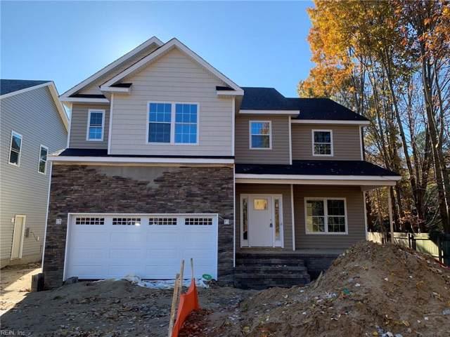 31 Curtis Tignor Rd B, Newport News, VA 23608 (#10282136) :: The Kris Weaver Real Estate Team