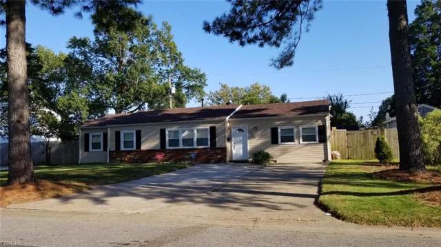 3049 Ole Towne Ln Ln, Virginia Beach, VA 23452 (#10282199) :: RE/MAX Central Realty