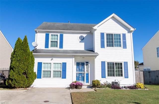 314 Gauntlet Way, Suffolk, VA 23434 (#10282467) :: Berkshire Hathaway HomeServices Towne Realty