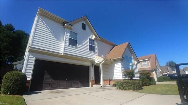 617 Pawleys Arch, Virginia Beach, VA 23462 (#10283317) :: Rocket Real Estate