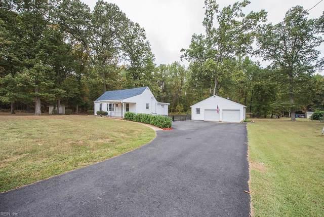534 Old Bermuda Hundred Rd, Chesterfield County, VA 23836 (#10283438) :: Momentum Real Estate