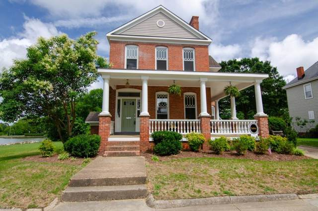 3122 Luxembourg Ave, Norfolk, VA 23509 (#10283553) :: Berkshire Hathaway HomeServices Towne Realty