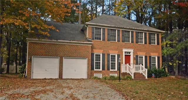 4 Squires Pl, Newport News, VA 23606 (MLS #10284171) :: Chantel Ray Real Estate