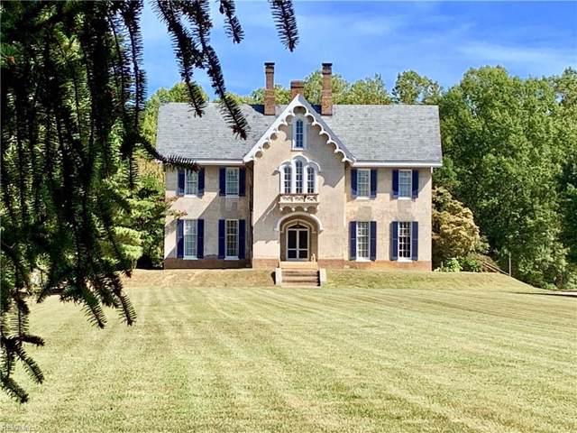 6073 Leedstown Rd, Other Virginia, VA 99999 (MLS #10284266) :: Chantel Ray Real Estate