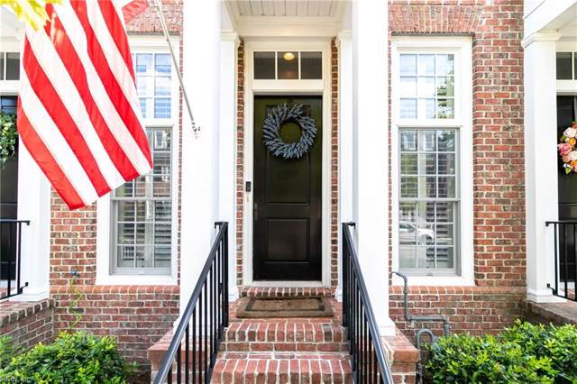 4721 Pleasant Ave, Norfolk, VA 23518 (#10284426) :: Upscale Avenues Realty Group
