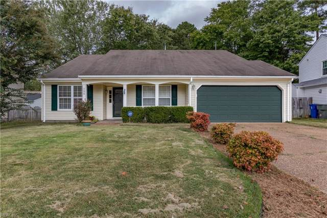 790 Melrose Ter, Newport News, VA 23608 (MLS #10284455) :: Chantel Ray Real Estate