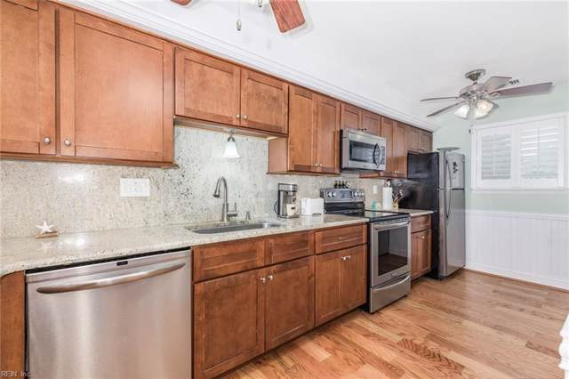 3200 Lynnhaven Dr #207, Virginia Beach, VA 23451 (#10284694) :: Upscale Avenues Realty Group