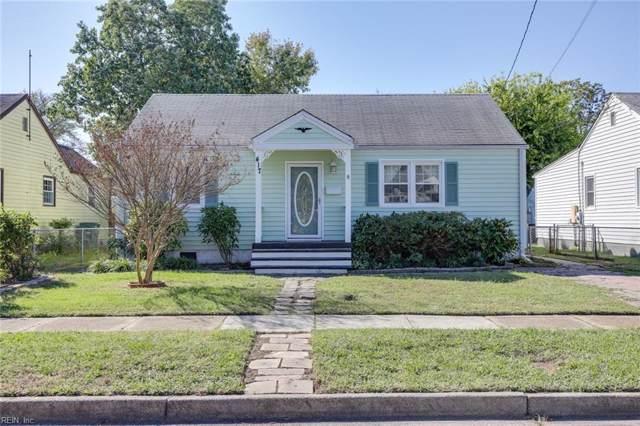 417 E Leicester Ave, Norfolk, VA 23503 (#10284837) :: The Kris Weaver Real Estate Team