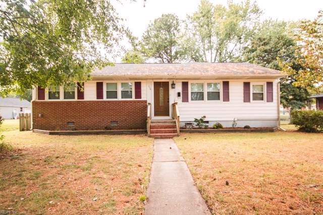276 Anne Dr, Newport News, VA 23601 (#10284996) :: RE/MAX Central Realty