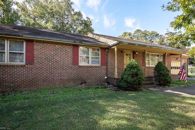 4825 Brigadoon Dr, Virginia Beach, VA 23455 (#10285094) :: Atkinson Realty