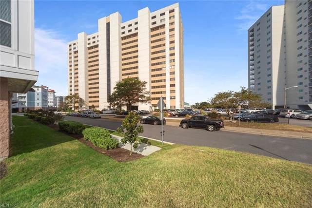 3300 Ocean Shore Ave #503, Virginia Beach, VA 23451 (#10285170) :: Upscale Avenues Realty Group