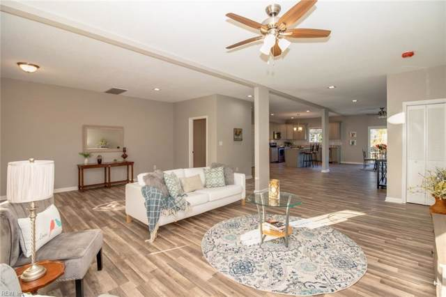 203 Beach Rd, Hampton, VA 23664 (#10285775) :: Berkshire Hathaway HomeServices Towne Realty