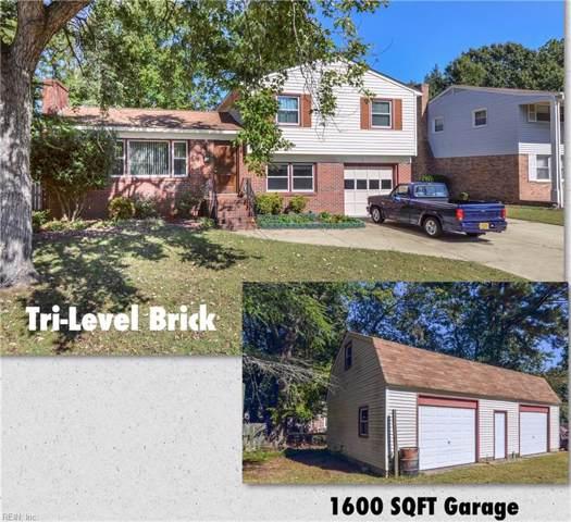 136 Marcella Rd, Hampton, VA 23666 (MLS #10286279) :: Chantel Ray Real Estate