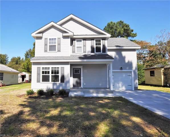2828 Solomon St, Chesapeake, VA 23323 (#10286713) :: Rocket Real Estate