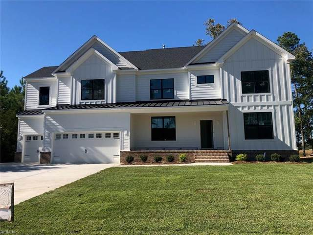 5056 Riverfront Dr, Suffolk, VA 23434 (#10286738) :: Momentum Real Estate
