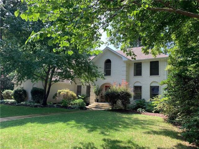 3105 Celbridge Ct, Virginia Beach, VA 23452 (#10286791) :: Elite 757 Team