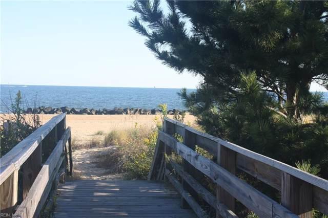 9711 8th View St #5, Norfolk, VA 23503 (#10287147) :: Kristie Weaver, REALTOR