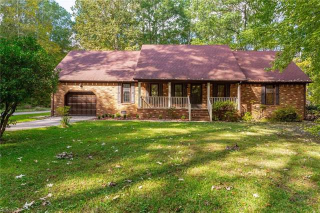 2312 Johnstown Rd, Chesapeake, VA 23322 (#10287719) :: Rocket Real Estate
