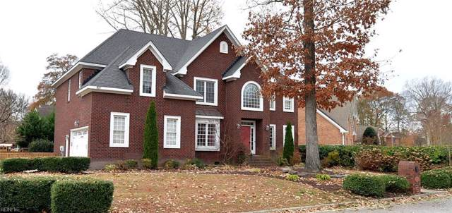 821 Clover Hill Ct, Chesapeake, VA 23322 (#10288058) :: Upscale Avenues Realty Group